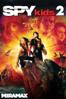 Robert Rodriguez - Spy Kids 2: The Island of Lost Dreams  artwork