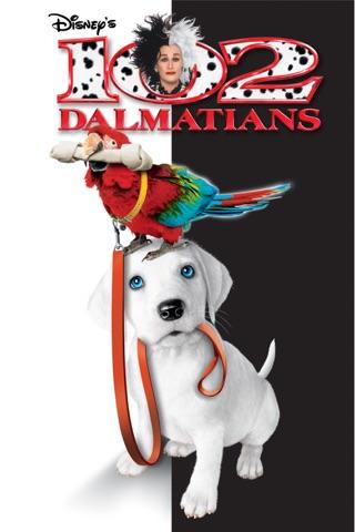 101 斑點狗 101 Dalmatians (Live Action)[1996]:在 iTunes 上的電影