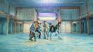 BTS - FAKE LOVE artwork