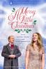 Mormon Tabernacle Choir, Sutton Foster, Hugh Bonneville & Mack Wilberg - A Merry Little Christmas  artwork