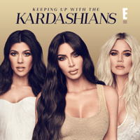Keeping Up With the Kardashians - Gifted artwork