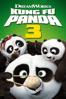 Alessandro Carloni & Jennifer Yuh Nelson - Kung Fu Panda 3  artwork