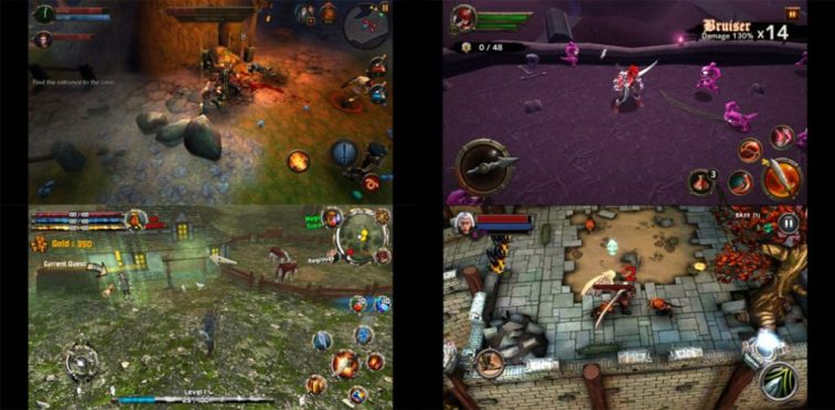 Game RPG Offline ndroid