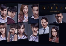 Nonton The Gifted thai drama Sub Indonesia