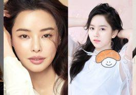 5 Aktris Korea Terkenal yang Jenius Berotak Encer