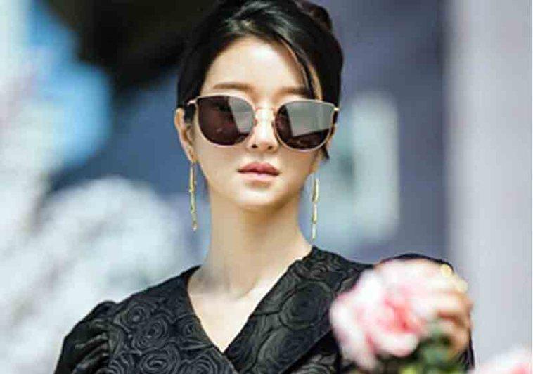 Seo Ye Ji It's Okay To Not Be Okay 1