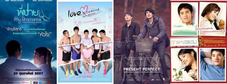 9 Film BL Thailand Terbaik Wajib Nonton!