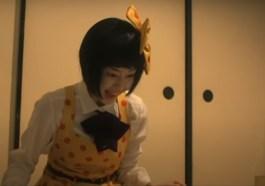 Nonton Shoujo Tsubaki Sub Indo