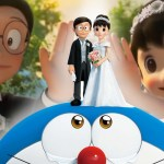 Nonton Stand By Me Doraemon 2