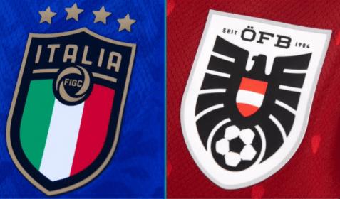 nonton euro 2020 italia vs austria gratis