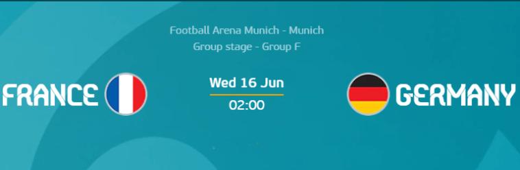 nonton euro 2020 prancis vs jerman live streaming