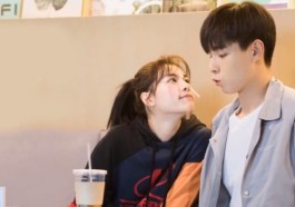 nonton youth should be early chinese drama