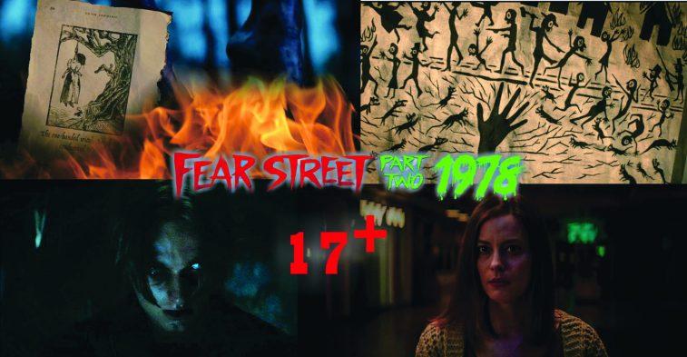 review fear street part II