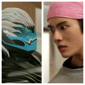 Review Kamen Rider Revice 04