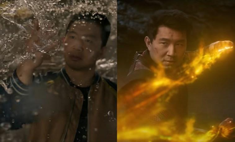 Nonton Film Shang Chi