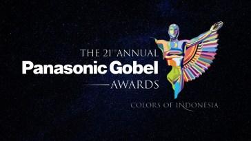 Panasonic Awards ditayangkan