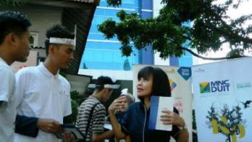 MNC Asset Management Kenalkan Reksa Dana di CFD Bandung