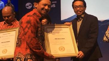 MNC Asset Management Raih 4 Penghargaaan di Bareksa Fund Award