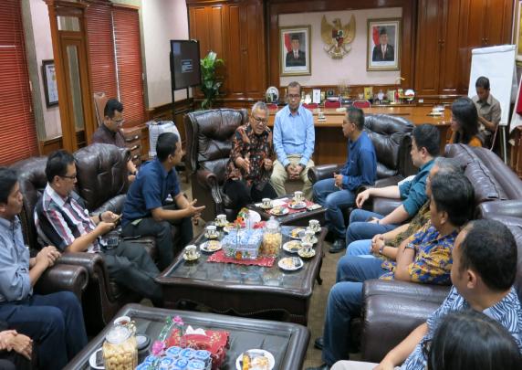 MNC Group Dukung Penuh Pilkada 2018 dan Pemilu 2019