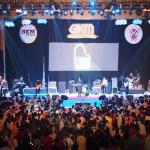 MNC Play Meriahkan Inaugurasi Mahasiswa Baru UNM Malang