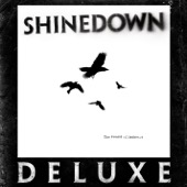 Shinedown - The Sound of Madness (Deluxe Version)  artwork