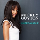 Mickey Guyton - Unbreakable (Acoustic) - EP  artwork