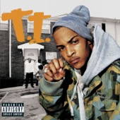 T.I. - Urban Legend  artwork