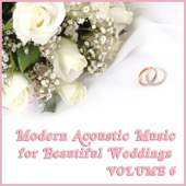 Acoustic Guitar Guy - Modern Acoustic Music for Beautiful Weddings, Vol. 6  artwork