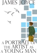 James Joyce - A Portrait of the Artist as a Young Man  artwork