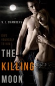 V. J. Chambers - The Killing Moon  artwork