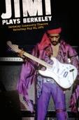 Jimi Hendrix - Jimi Plays Berkeley  artwork