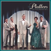 The Platters - All-Time Greatest Hits  artwork