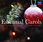Choir of King's College, Cambridge - Essential Carols - The Very Best of King's College Choir, Cambridge  artwork