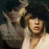Stevie Nicks - Crystal Visions... The Very Best of Stevie Nicks (Bonus Version)  artwork