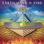 Earth, Wind & Fire - Greatest Hits  artwork