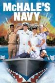 Bryan Spicer - McHale's Navy  artwork
