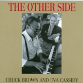 Eva Cassidy & Chuck Brown - The Other Side  artwork