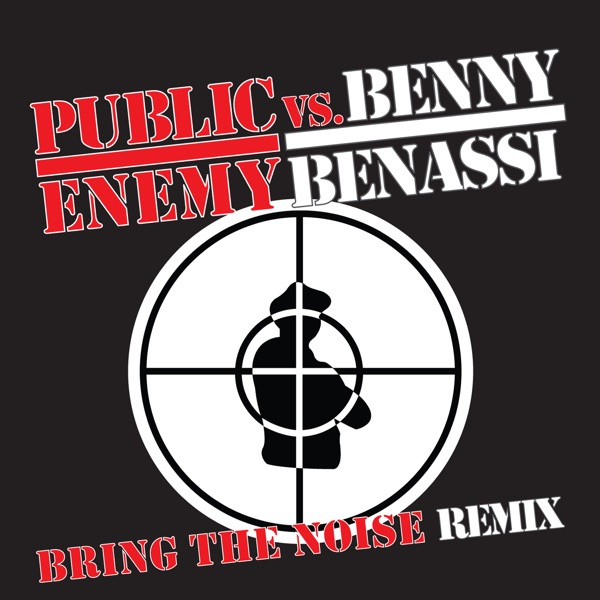 Bring the Noise Remix (Pump-kin Edit)
