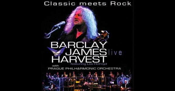 Barclay James Harvest on Apple Music