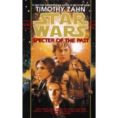 Timothy Zahn - Star Wars: Specter of the Past: The Hand of Thrawn, Book 1 (Unabridged)  artwork