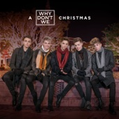 Why Don't We - A Why Don't We Christmas - EP  artwork