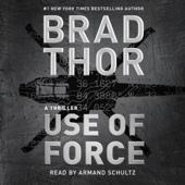 Brad Thor - Use of Force (Unabridged)  artwork