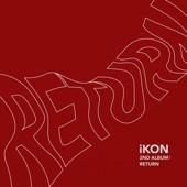 iKON - Return  artwork