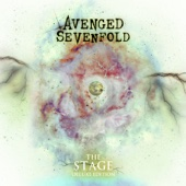 Avenged Sevenfold - The Stage (Deluxe Edition)  artwork