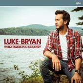 Luke Bryan - What Makes You Country  artwork