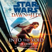 Tim Lebbon - Into the Void: Star Wars Legends (Dawn of the Jedi) (Unabridged)  artwork