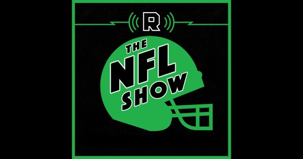 The Ringer NFL Show by The Ringer on iTunes