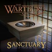 The Wartburg Choir & Dr. Lee Nelson - Sanctuary  artwork
