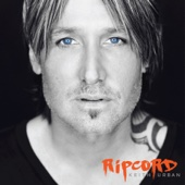 Keith Urban - The Fighter (feat. Carrie Underwood)  artwork