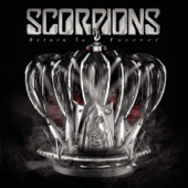 Scorpions - Return to Forever  artwork